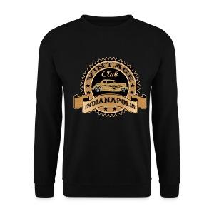 Vintage cars club - Men's Sweatshirt