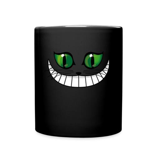 tazza con gli occhi - Tazza monocolore