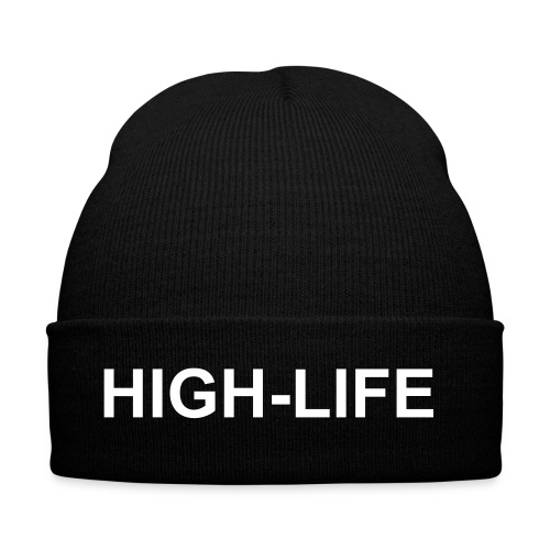 HIGH LIFE BEANIE - Winter Hat