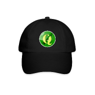 Caps & Hats ~ Baseball Cap ~ Cap with QGIS logo