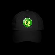 Caps & Hats ~ Baseball Cap ~ Cap with QGIS logo
