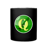 Mugs & Drinkware ~ Full Colour Mug ~ Mug with QGIS logo