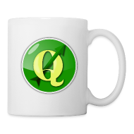 Mugs & Drinkware ~ Mug ~ Mug with QGIS logo