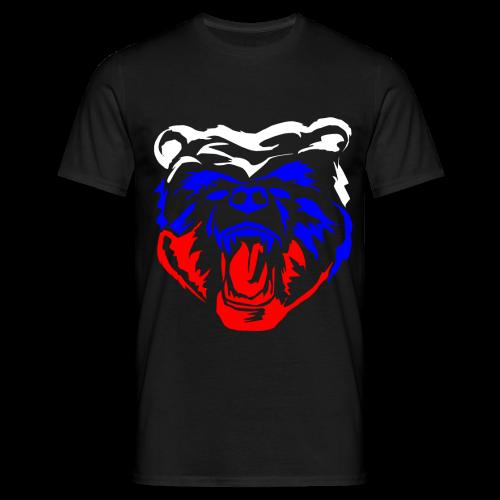 ~Russian Power~ - Männer T-Shirt