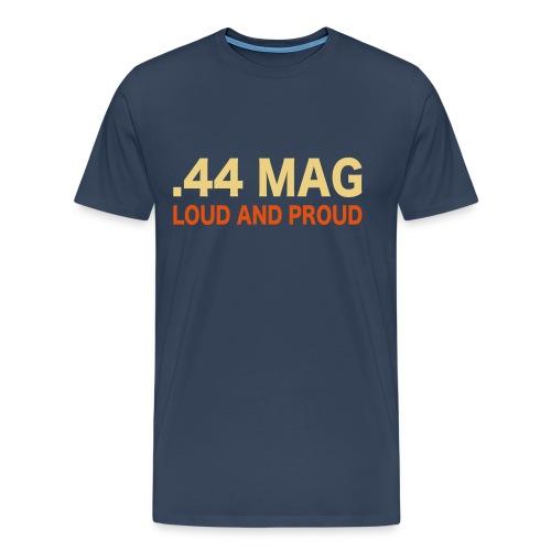 Maglietta 44 Magnum - Maglietta Premium da uomo