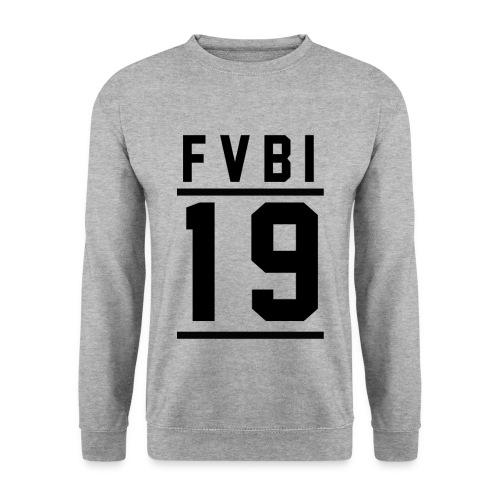 FVBI19 x SWEATER x GREY - Männer Pullover