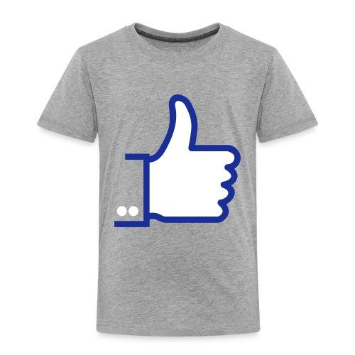Duimpje! - Kinderen Premium T-shirt