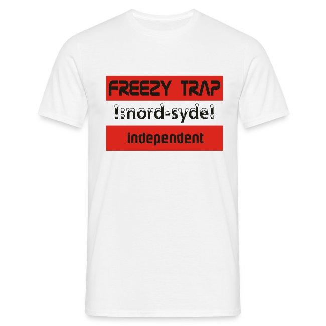 Freezy Trap MännerShirt