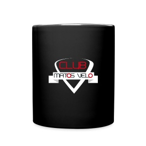 tasse club MV blanc - Tasse en couleur