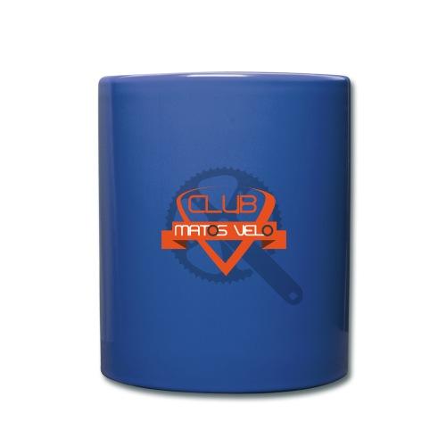 tasse club MV pédalier - Mug uni