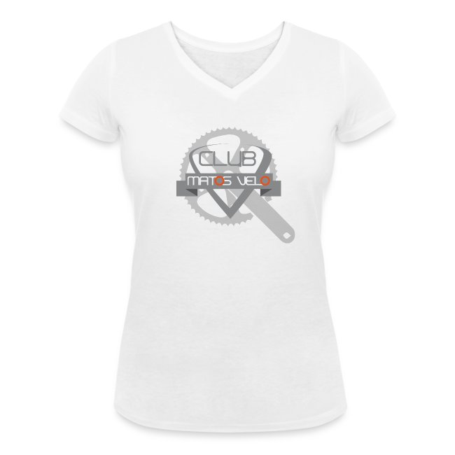 T-shirt femme club MV pedalier