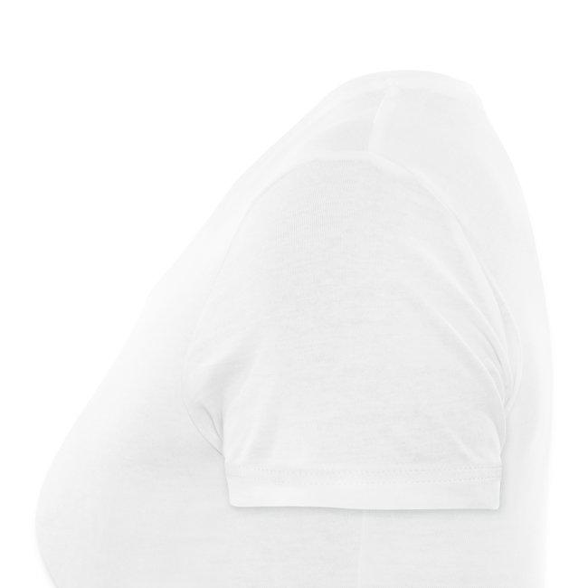 T-shirt femme club MV blanc pedalier