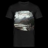 T-Shirts ~ Men's T-Shirt ~ NightCreepers Hreidd