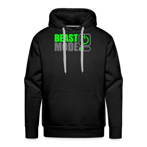 Absolute Beast Mode Hoodie! - Men's Premium Hoodie