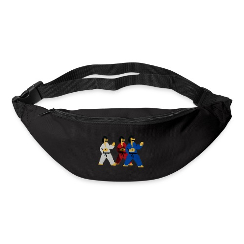 8-bit trip ninjas  1  - Bum bag