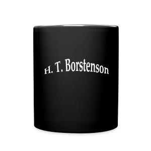H.T. Borstenson Tasse - Tasse einfarbig