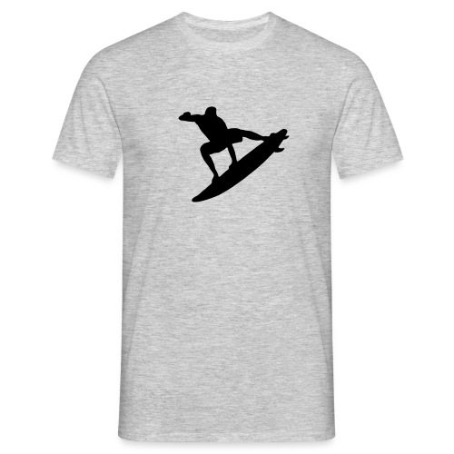 Men's T-Shirt - surfers t-shirt