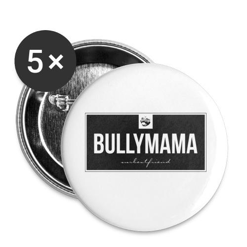 Bully-Mama