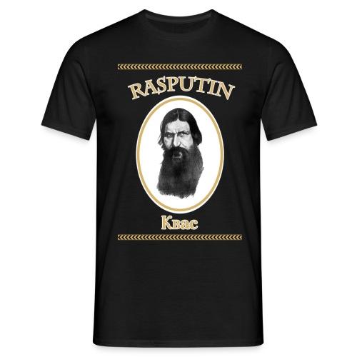 RASPUTIN - B - Maglietta da uomo
