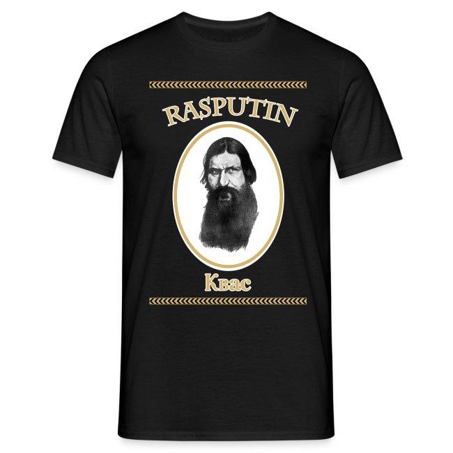 RASPUTIN - B
