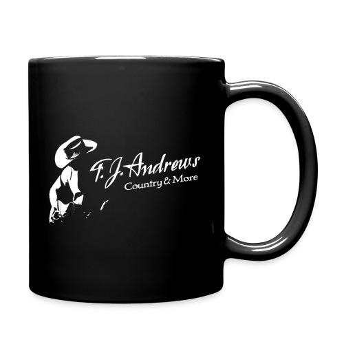 Tasse T.J. Andrews - Tasse einfarbig