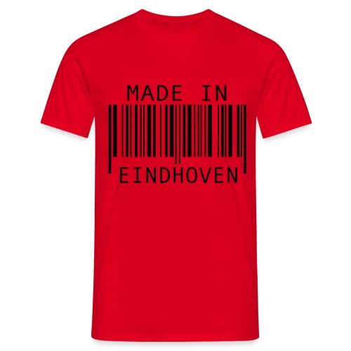 made in eindhoven - Mannen T-shirt