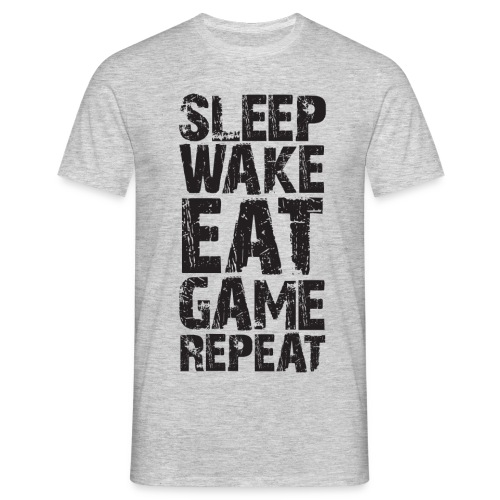 T-Shirt CycleOfLife Boy - T-shirt Homme