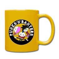 Tassen & Zubehör ~ Tasse einfarbig ~ PnB Tasse
