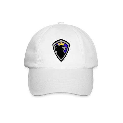 Kings Cap weiß - Baseballkappe
