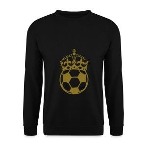 Sweater - FOOTBALLKING - Mannen sweater