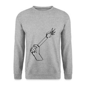 Sweater - FLARE - Mannen sweater
