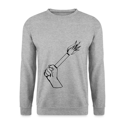 Sweater - FLARE - Mannen sweater
