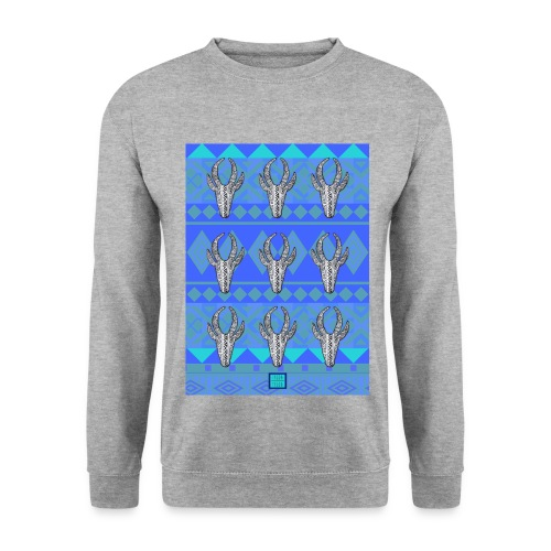 Gazelle Yeah - Men's Sweatshirt