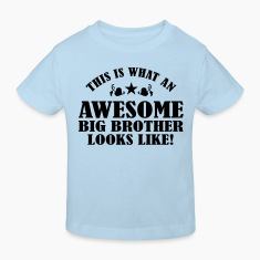 Awesome Big Brother Looks Like Shirts