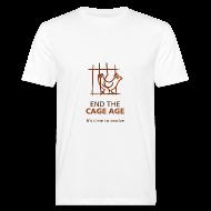 T-Shirts ~ Men's Organic T-shirt ~ Product number 101299398