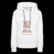 Hoodies & Sweatshirts ~ Women's Premium Hoodie ~ Product number 101299400