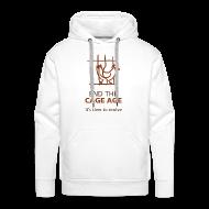 Hoodies & Sweatshirts ~ Men's Premium Hoodie ~ Product number 101299401