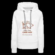 Hoodies & Sweatshirts ~ Women's Premium Hoodie ~ Product number 101299407