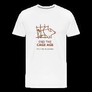 T-Shirts ~ Men's Premium T-Shirt ~ Product number 101299413