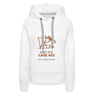 Hoodies & Sweatshirts ~ Women's Premium Hoodie ~ Product number 101299416