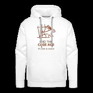 Hoodies & Sweatshirts ~ Men's Premium Hoodie ~ Product number 101299419