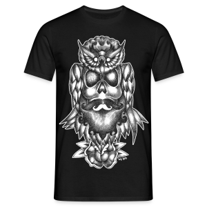 Hibou by LPB - T-shirt Homme