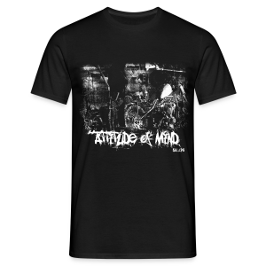 Attitude of Mind by LPB - T-shirt Homme