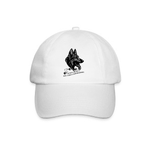 DSH-Kopf - Baseballkappe
