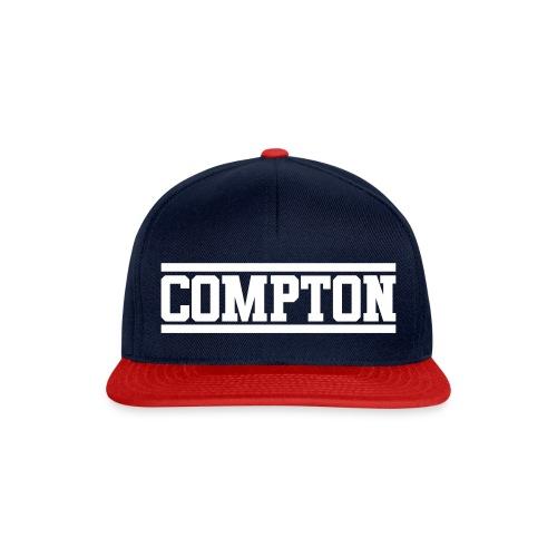Snapback - Compton - Snapbackkeps