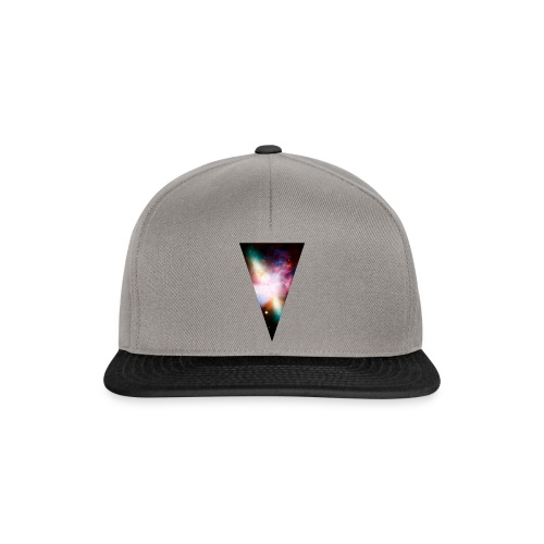 SNAP NEW AGE - Casquette snapback