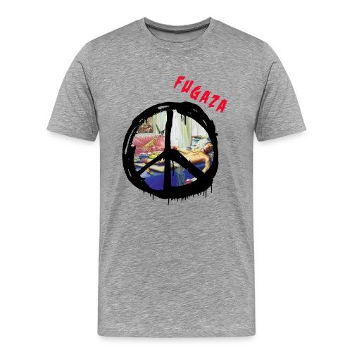Fugaza - Men's Premium T-Shirt