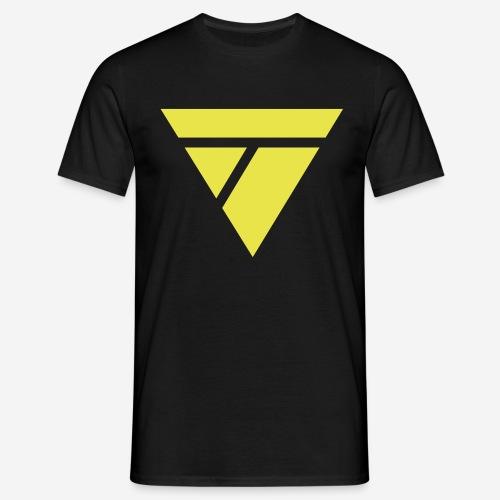 Tomy Hawk TV Logo - Männer T-Shirt