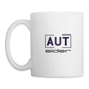[AUT]Sider Tasse weiß - Tasse