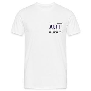 [AUT]Sider Army Männlich - Männer T-Shirt